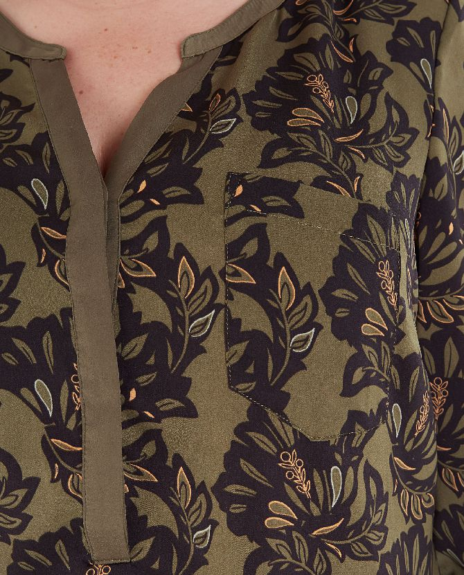 tuniekblouse-met-jungle-print