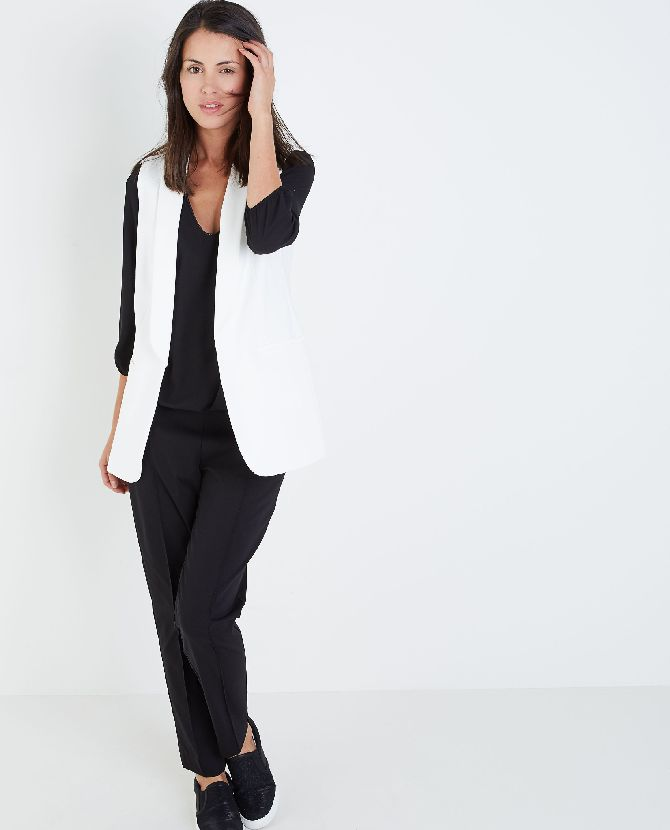 cremewitte-sleeveless-jacket