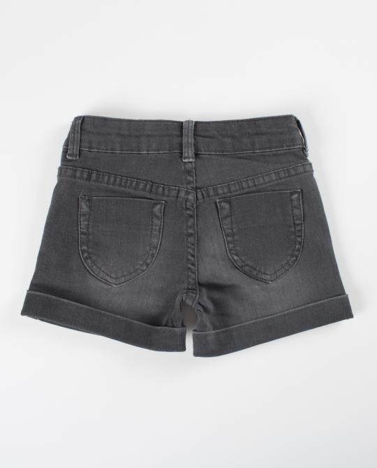 grijze-short-met-stretch