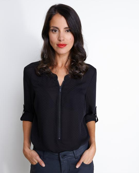 blouse-met-bollenpatroon-i-am
