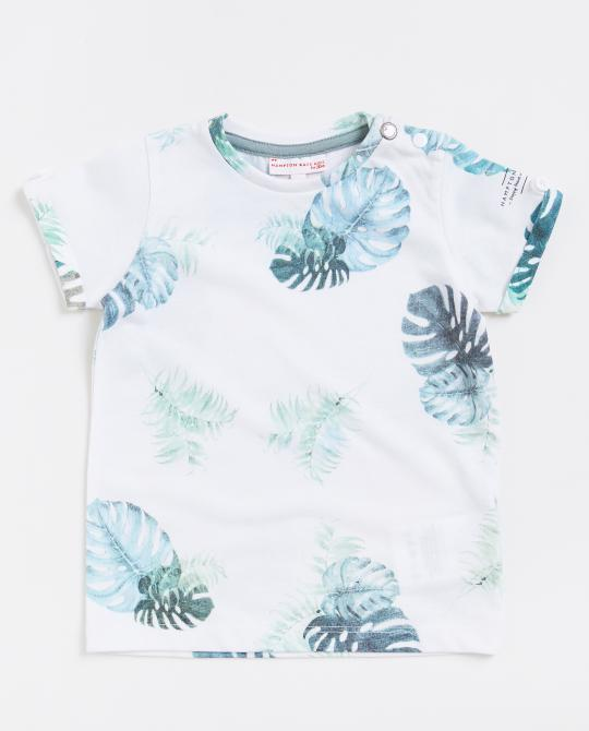 t-shirt-hampton-bays-tropical-print