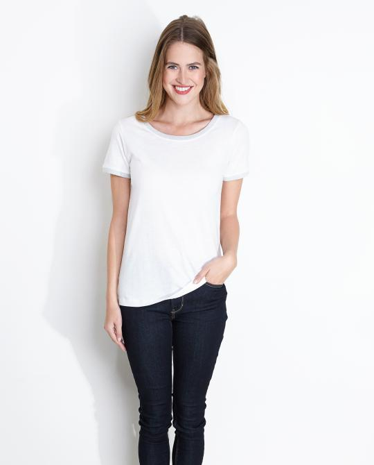 wit-t-shirt-met-lurex