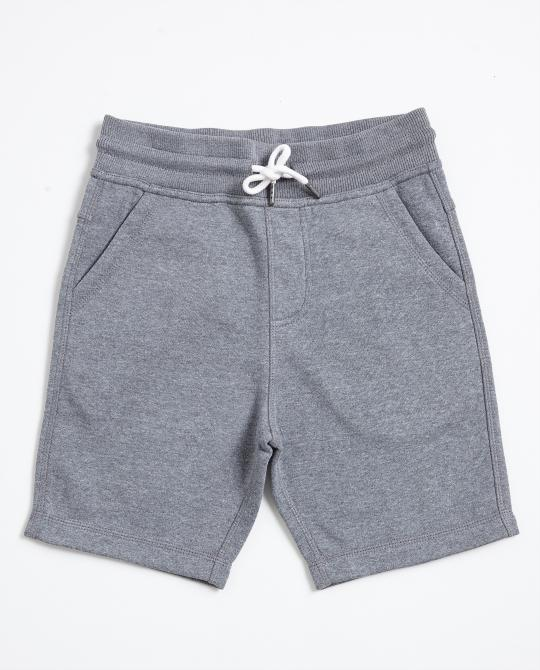 short-molletonne-gris