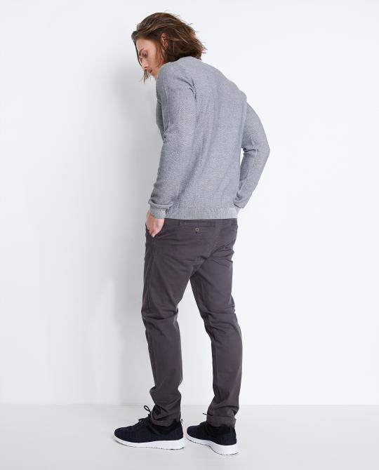 chino-gris-fonce-i-am