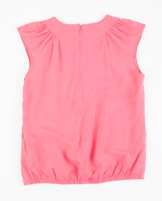 fuchsiaroze-viscose-top