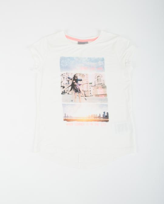 wit-t-shirt-met-fotoprint