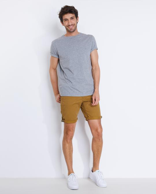 short-chino-brun-i-am