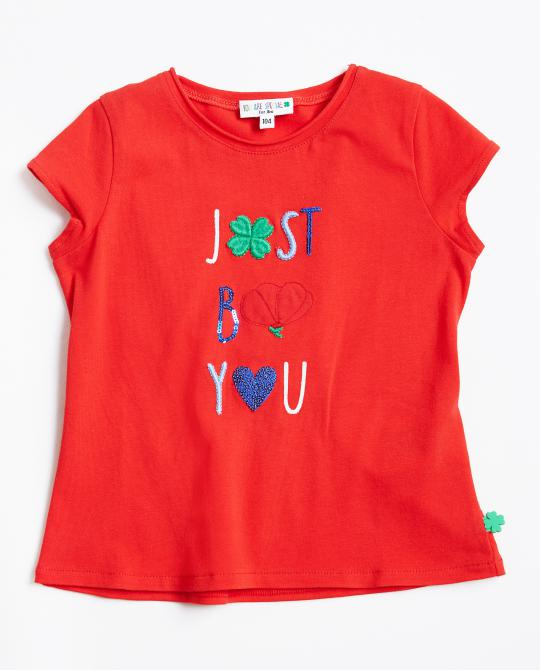 rood-t-shirt-you-are-special