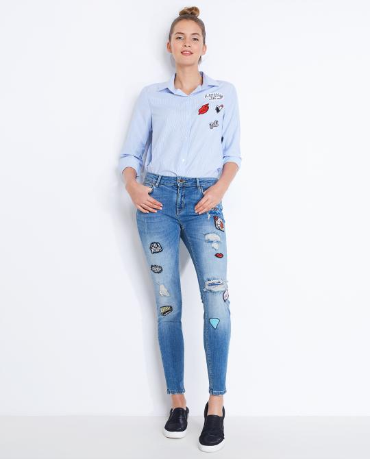 ripped-jeans-met-patches