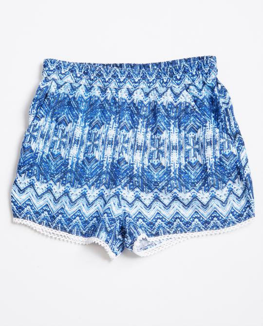 short-bleu-marine-en-viscose-besties