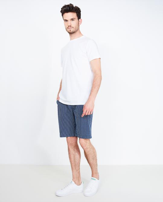 short-chino-bleu-marine-a-carreaux