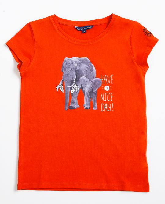 t-shirt-avec-une-impression-d-elephants-i-am