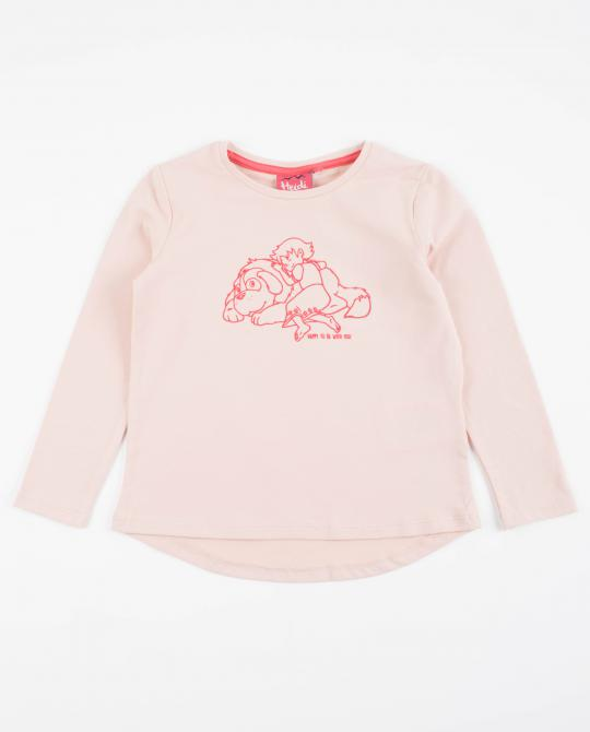 t-shirt-rose-poudre-a-longues-manches-heidi