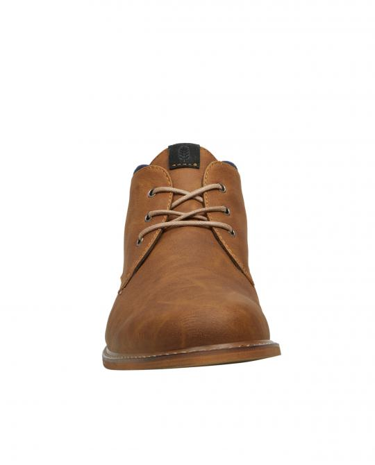 chaussures-a-lacets-decontractees-brunes