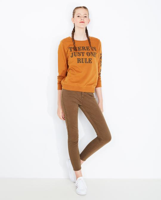 camel-statement-sweater