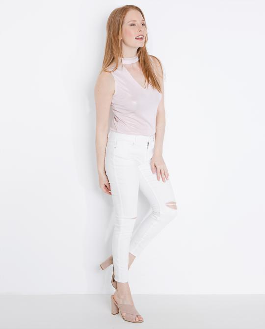 top-a-paillettes-rose-clair-stretchy