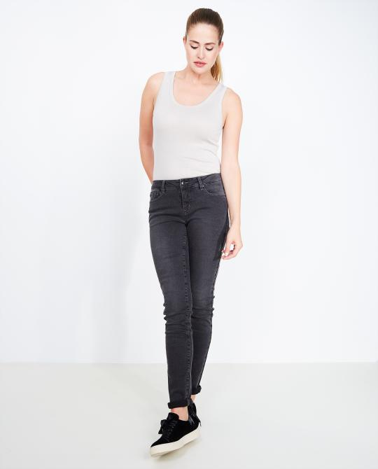 jeans-skinny-gris-fonce