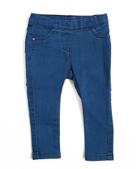 blaue-jeggings