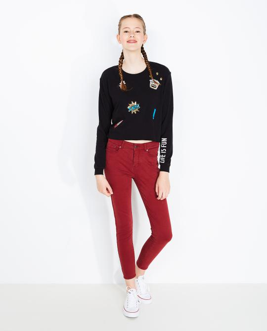 zwarte-cropped-sweater