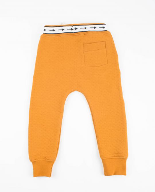 camel-sweatbroek
