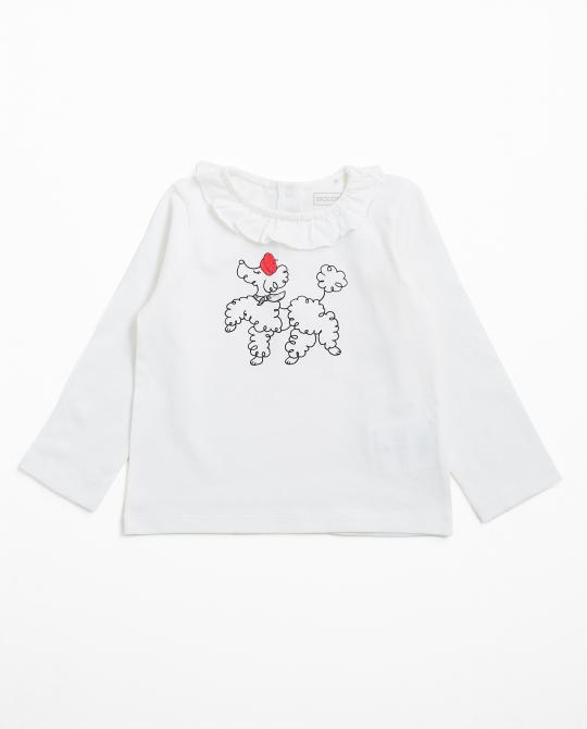 cremeweisses-longsleeve-mit-pudel