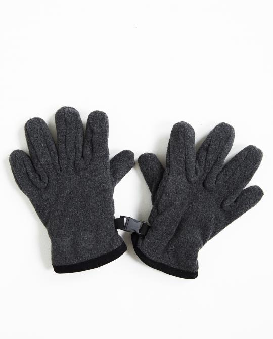 graue-fleece-handschuhe