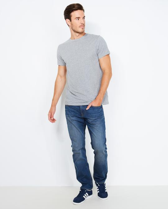 jeans-bleu-regular-fit