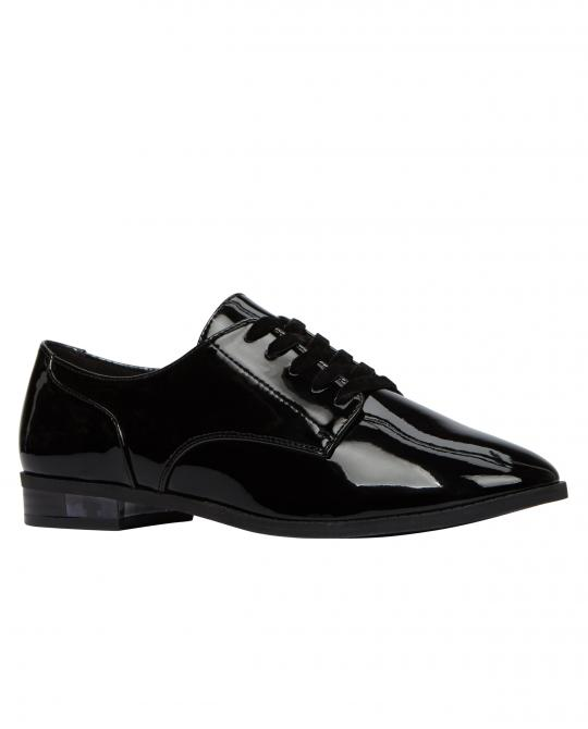 chaussures-laquees-noires