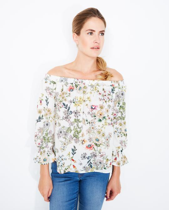 off-shoulder-blouse-met-bloemenprint