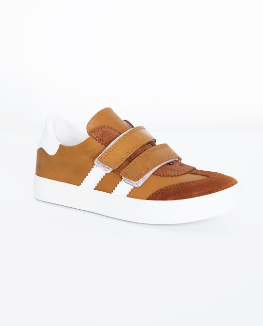 baskets-camel-en-cuir-33-38