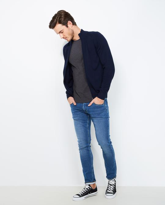 blauwe-skinny-jeans-sweat-denim