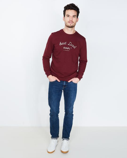 burgundy-sweater-familystoriesjbc